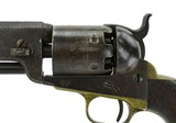 Scarce Colt 1851 Martial Navy Revolver (C14269) - 2 of 10