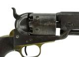Scarce Colt 1851 Martial Navy Revolver (C14269) - 5 of 10