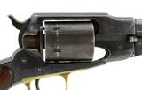 Interesting Remington New Model Army Conversion (AH4881) - 4 of 7