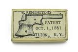 Osterman Made Remington Vest Pocket Pistol (CUR307)