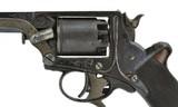 """Tranter .31 Caliber Percussion Two Trigger Revolver (AH4923)"" - 2 of 9"