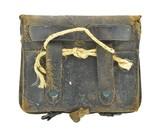 U.S. Civil War Cartridge Box (MM1163) - 2 of 4