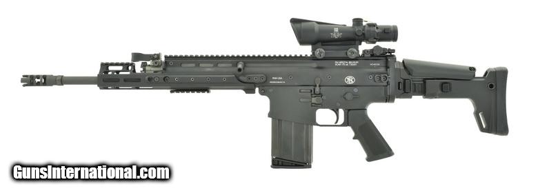 FN SCAR 17S 7 62x51mm (R23662)