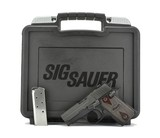Sig Sauer P238 .380 ACP (PR42324)