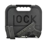 Glock 42 .380 Auto (PR42336)