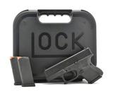 Glock 26 Gen5 9mm (nPR42410) New
