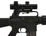 Colt Match HBar .223 Rem (C14217) - 2 of 4