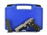 Sig Sauer P226 .40 S&W (PR42490)