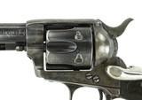 Extremely Rare Colt 1st Generation Buntline Revolver (C13534) - 3 of 12
