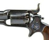 """""""Fantastic Cased Colt 1855 Root Model 7 Revolver (C14638)"""" - 3 of 11"""