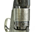 """""""Cased Factory Engraved Colt 1862 Pocket Navy (C14636)"""" - 8 of 16"""