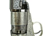 """""""Cased Factory Engraved Colt 1862 Pocket Navy (C14636)"""" - 10 of 16"""