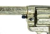 New York Engraved Colt 1878 Sheriff's Model .45 (C14632) - 3 of 10