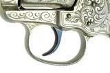New York Engraved Colt 1878 Sheriff's Model .45 (C14632) - 2 of 10