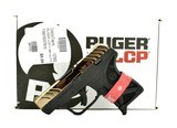 Ruger LCPII 380 Auto caliber pistol (NPR42707) NEW