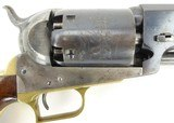 Colt 2nd Model Dragoon New Hampshire Marked (C9734) - 9 of 12