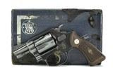 Smith & Wesson 36 .38 Special (PR42811)