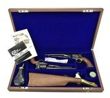 Colt Cavalry Commemorative 2-Gun Set (COM2265)