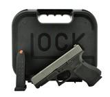 Glock 19 Gen 5 9mm (PR42981)