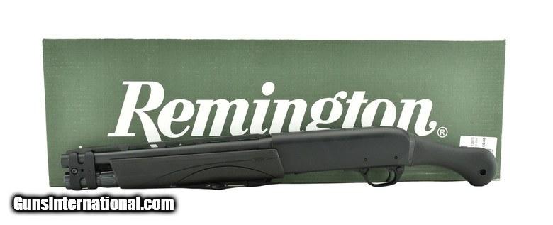 Remington V3 TAC-13 12 Gauge (nS10162) New