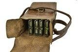 Madsen Machine Gun Magazines and Pouch (H1114) - 4 of 4