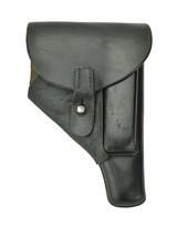 D.R.G.M. with crossed Rifles PP Holster (H1116)