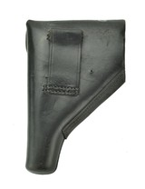 D.R.G.M. with crossed Rifles PP Holster (H1116) - 2 of 3