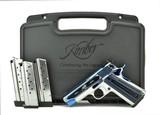 Kimber Sapphire Pro II 9mm (PR43682) - 3 of 3