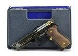Beretta 92F 9mm (PR43727) - 4 of 4