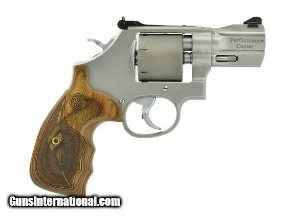 Smith & Wesson 986 9mm (PR43744)