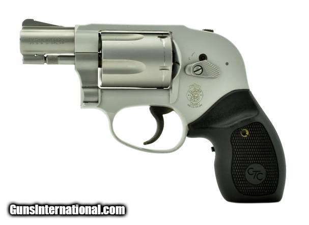 Smith & Wesson 638-3 38 Special (PR44013)