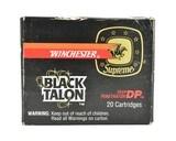 Black Talon 10mm Ammunition (MIS1224)