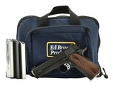 Ed Brown Kobra Carry .45 ACP(PR43825) - 3 of 3