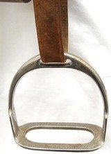 """""""Commercially Manufactured 1904 McClellan Saddle (H461)"""" - 5 of 9"""