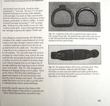 """""""Commercially Manufactured 1904 McClellan Saddle (H461)"""" - 7 of 9"""