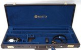 Berettacase for 2 barres set. (iMIS470)