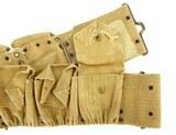 U.S. Model 1903 cartridge belt (MM772) - 3 of 3