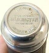 Winchester Flashlight (MIS126) - 2 of 2