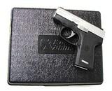 Kahr Arms P380 .380 ACP (PR18409)