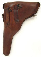 """Swiss Luger Holster (H575)"" - 5 of 5"
