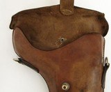 """Swiss Luger Holster (H575)"" - 3 of 5"