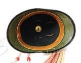 """U.S. Model 1881 Indian Scout Helmet (MH400)"" - 6 of 6"