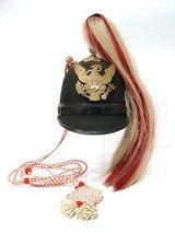"""U.S. Model 1881 Indian Scout Helmet (MH400)"" - 1 of 6"