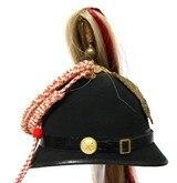 """U.S. Model 1881 Indian Scout Helmet (MH400)"" - 4 of 6"