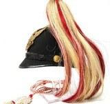 """U.S. Model 1881 Indian Scout Helmet (MH400)"" - 5 of 6"