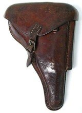 German Luger holster (H896 )