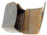 """""""Austrian Colt 1851 Navy percussion cap box (MIS771)"""" - 3 of 4"""