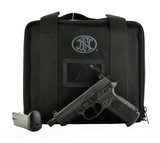 FN FNP-45 Tactical .45 ACP (PR42309) - 1 of 3