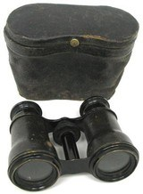 Pair Of Small Size Binoculars