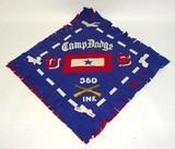 """""""1918 Dated Souvenir Banner(MM162)"""""""